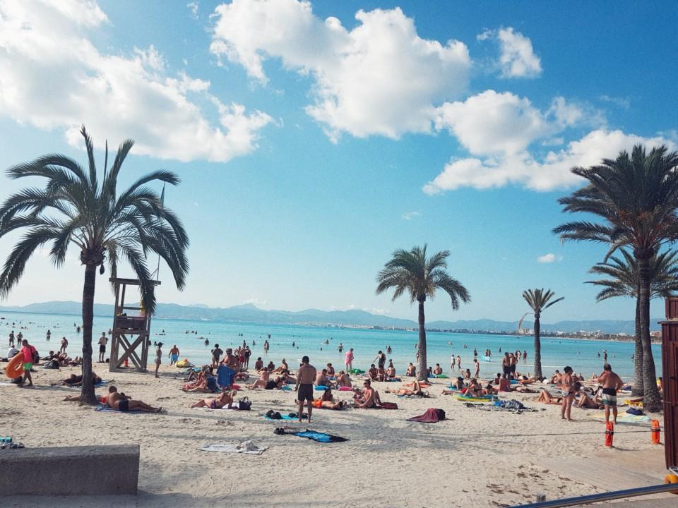Playa de Palma - El Arenal