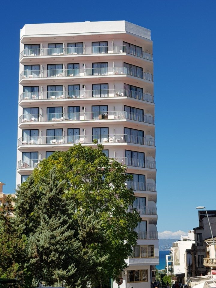Hotel Blue Sea Arenal Majorka