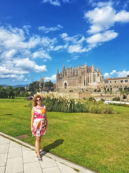 Katedrala Seu, Palma de Majorka