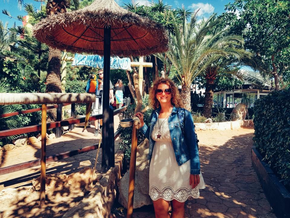 Marineland - Majorka