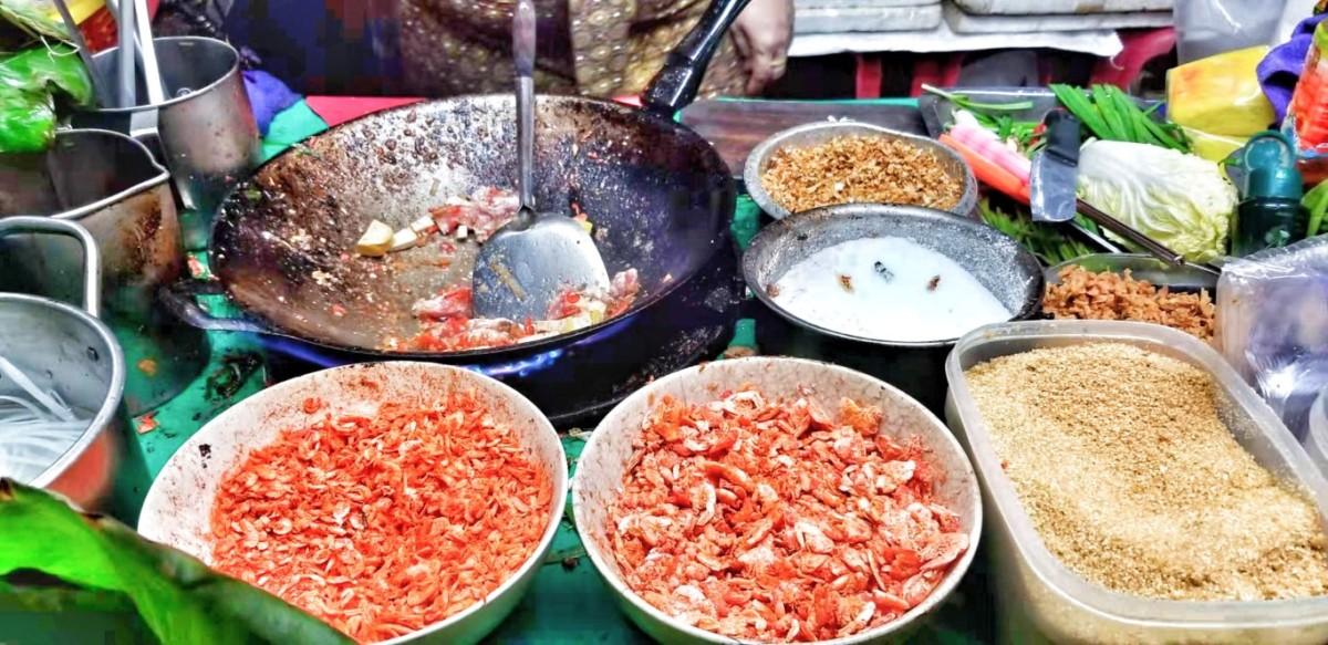 bangkok hrana