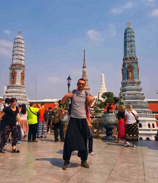 bangkok hram 11