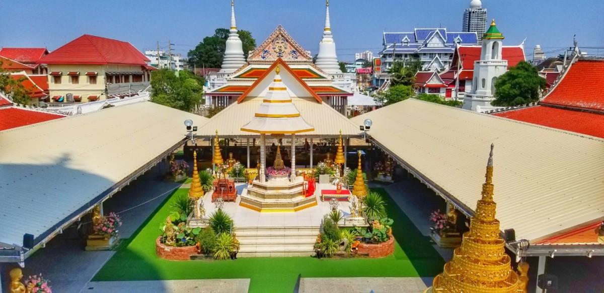 hram Bangkok 12